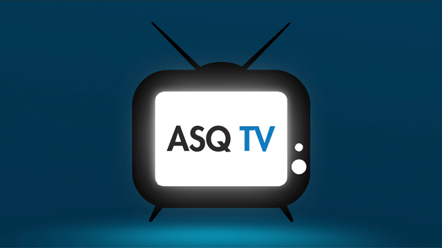 Member Leaders, Explore the New ASQ.org