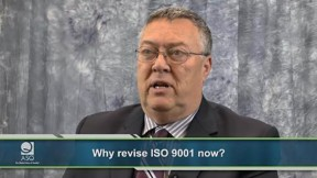 Mark Ames on ISO 9001:2015 and the Origins of Standards