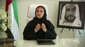 H.E. Sheikha Lubna Bint Khalid Al Qasimi's Address