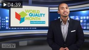 World Quality Month