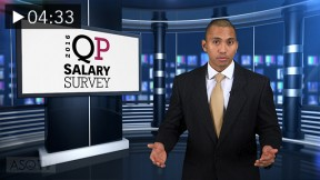 QP Salary Survey
