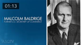 What is the Baldrige Program?
