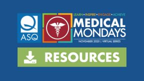 Medical Mondays: Resources